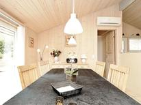 Holiday home 603946 for 6 persons in Jegum-Ferieland