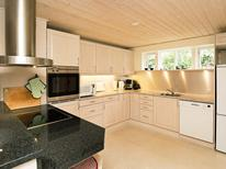Holiday home 603961 for 6 persons in Kongsmark Strand