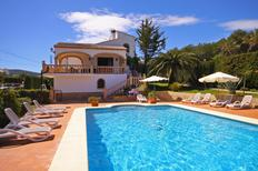 Holiday home 604124 for 12 persons in Jávea