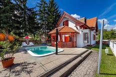 Holiday home 604414 for 8 persons in Balatonberény