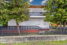 Ferienhaus 604421 für 6 Personen in Balatonkeresztúr