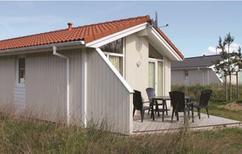 Rekreační dům 604461 pro 4 dospělí + 2 děti v Travemünde-Priwall