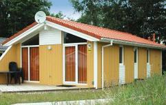 Villa 604462 per 4 adulti + 2 bambini in Travemünde-Priwall