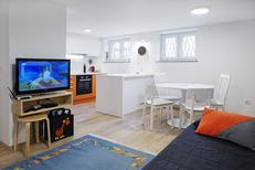 Holiday apartment 604645 for 4 persons in Ljubljana