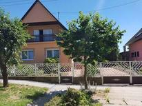 Holiday home 604749 for 10 persons in Balatonboglar
