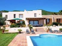 Vakantiehuis 604838 voor 8 personen in Ibiza-stad
