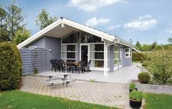 Holiday home 604950 for 6 persons in Elkenøre
