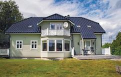 Holiday home 604952 for 10 adults + 2 children in Åmsosen