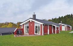Feriehus 605401 til 4 voksne + 2 børn i Sankt Andreasberg