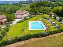 Holiday apartment 605433 for 8 persons in Castelfiorentino