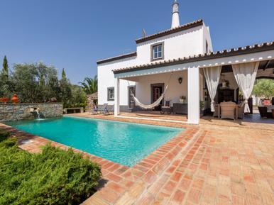 Holiday home 605446 for 6 persons in Sao Bras de Alportel