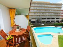 Holiday apartment 605762 for 4 persons in Lloret de Mar