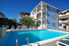 Holiday apartment 605811 for 7 adults + 3 children in Orosei