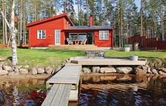 Holiday home 606258 for 6 persons in Vaggeryd