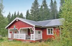 Maison de vacances 606261 pour 4 adultes + 1 enfant , Kyrknäs