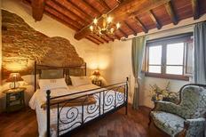 Ferienwohnung 606495 für 4 Personen in Montevarchi