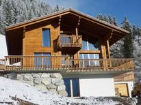 Holiday apartment 606960 for 12 persons in Zweisimmen
