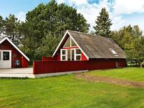 Holiday home 607779 for 6 persons in Næsby Strand