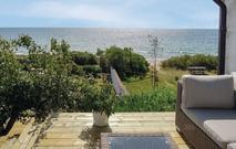 Holiday cottage 607787 for 6 persons in Svarte