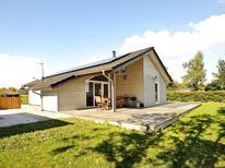 Casa de vacaciones 607909 para 10 personas en Mørkholt
