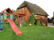 Holiday home 608090 for 2 persons in Pellworm