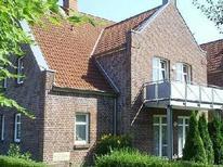 Rekreační byt 608096 pro 4 osoby v Dangast