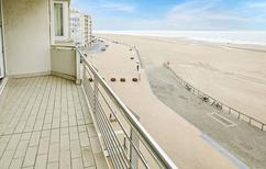 Holiday apartment 608217 for 6 persons in Ostend