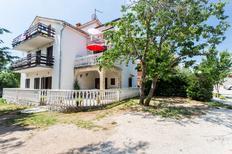 Appartement 608286 voor 5 personen in Šilo