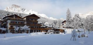 Holiday apartment 608538 for 3 adults + 1 child in Borca di Cadore