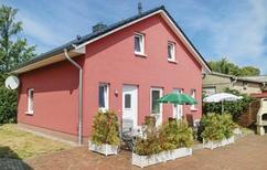 Ferielejlighed 608635 til 3 personer i Ostseebad Kühlungsborn