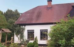 Vakantiehuis 608645 voor 2 volwassenen + 2 kinderen in Sassnitz