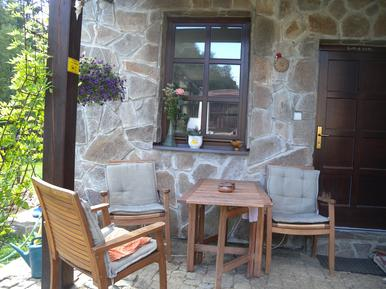 Holiday apartment 608792 for 3 persons in Dobris