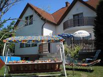 Holiday home 608796 for 14 persons in Gyenesdias