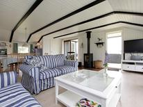 Holiday home 608844 for 6 persons in Blåvand