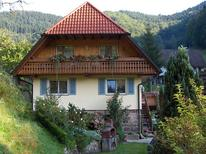 Studio 608963 für 4 Personen in Oberwolfach