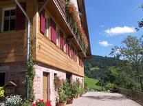 Holiday apartment 608964 for 4 persons in Oberwolfach