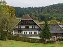 Ferielejlighed 608973 til 6 personer i Herrenschwand