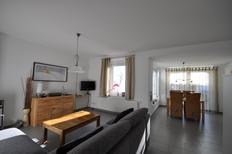 Holiday apartment 609068 for 2 adults + 1 child in Sassnitz