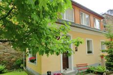Maison de vacances 609099 pour 3 personnes , Annaberg-Buchholz