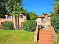 Appartement 609111 voor 2 personen in Peccioli
