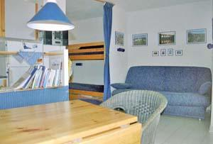 Holiday apartment 609145 for 2 adults + 2 children in Port Camargue