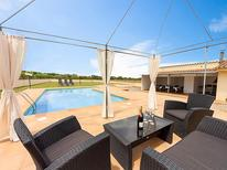 Maison de vacances 609186 pour 7 personnes , Fonteta