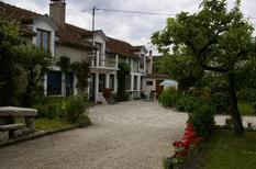 Rekreační dům 609351 pro 9 osoby v Longchamp sur Aujon
