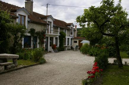 Holiday home 609351 for 9 persons in Longchamp sur Aujon