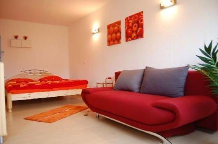 Holiday apartment 609356 for 6 persons in Berlin-Tempelhof-Schöneberg