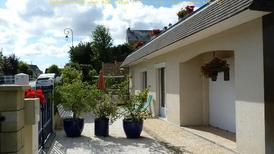 Holiday home 609392 for 2 adults + 2 children in Fontaine Etoupefour