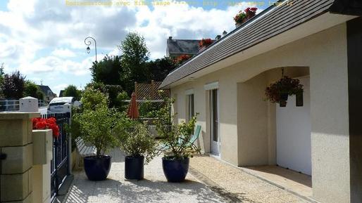 Maison de vacances 609392 pour 2 adultes + 2 enfants , Fontaine Etoupefour