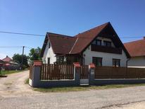 Villa 609397 per 9 persone in Balatonmariafürdö