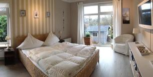 Holiday apartment 609568 for 2 persons in Kiel
