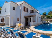 Mieszkanie wakacyjne 609600 dla 8 osoby w Cala de Sant Vicenç